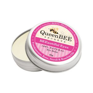 QueenBee Secrets, Natural, Organic, Skin Care, Skin Repair, Royal Jelly, Honey, Eczema, Dermatitis, Skin Care Products